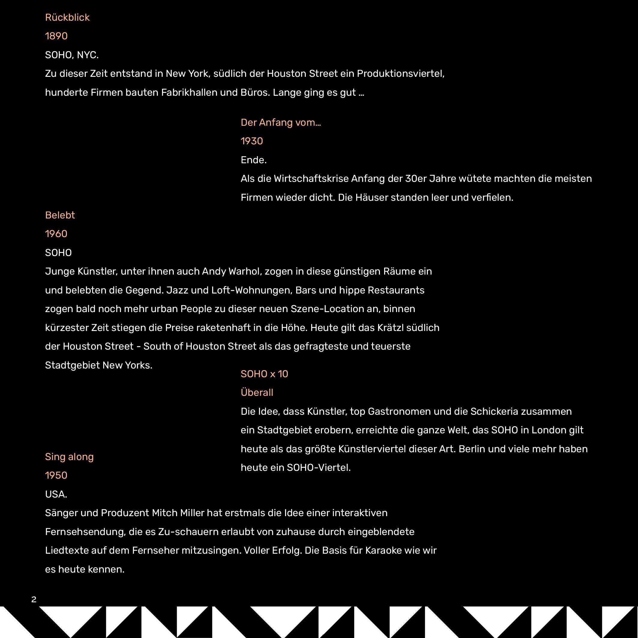 SOHO MENU 2020 BLACK KARE page 002