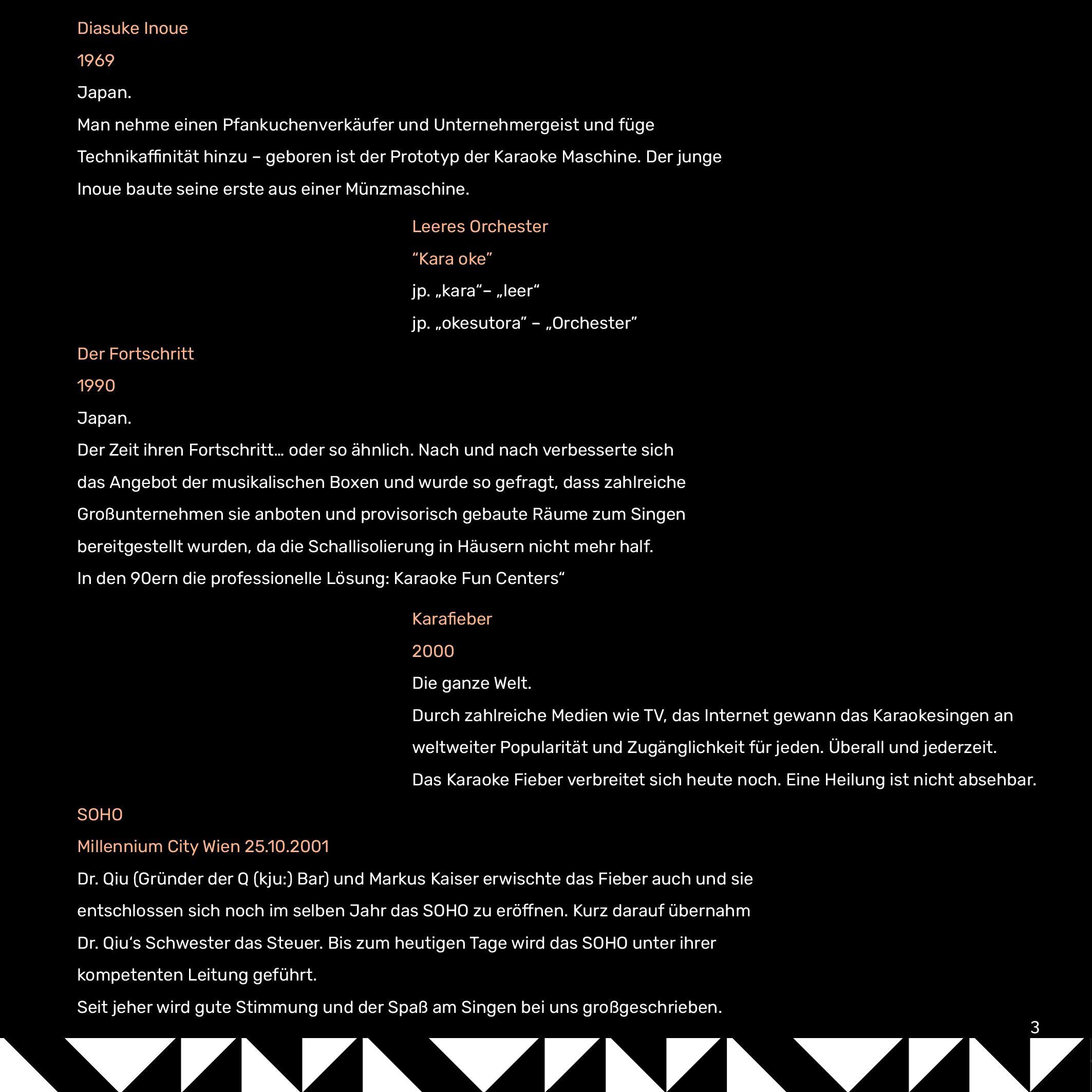 SOHO MENU 2020 BLACK KARE page 003