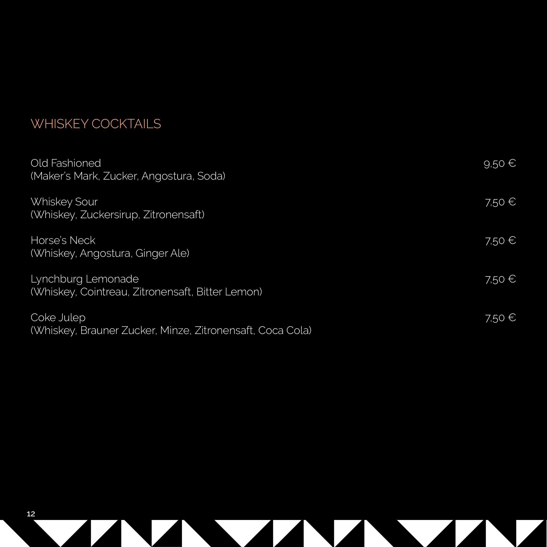 SOHO MENU 2020 BLACK KARE page 012