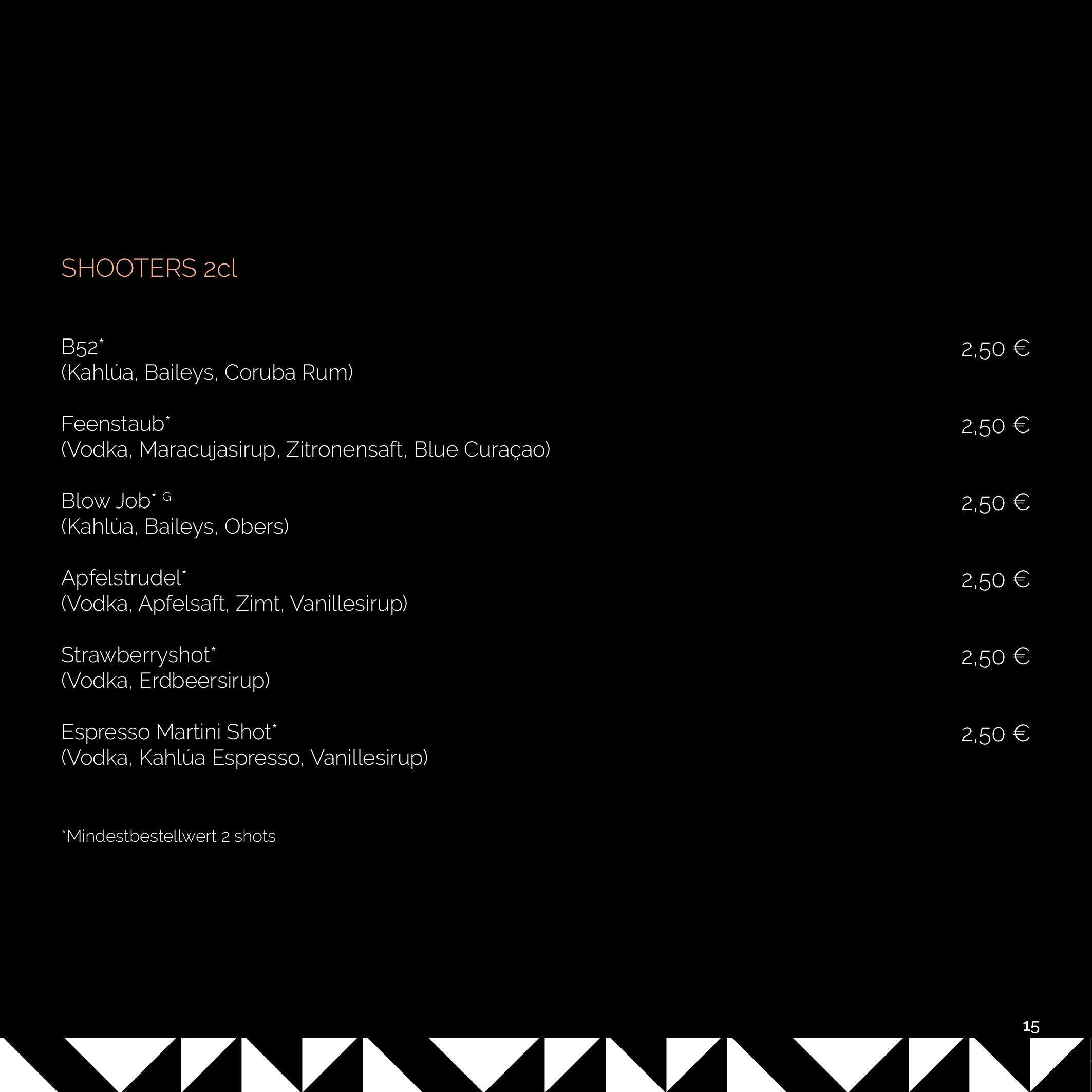 SOHO MENU 2020 BLACK KARE page 015