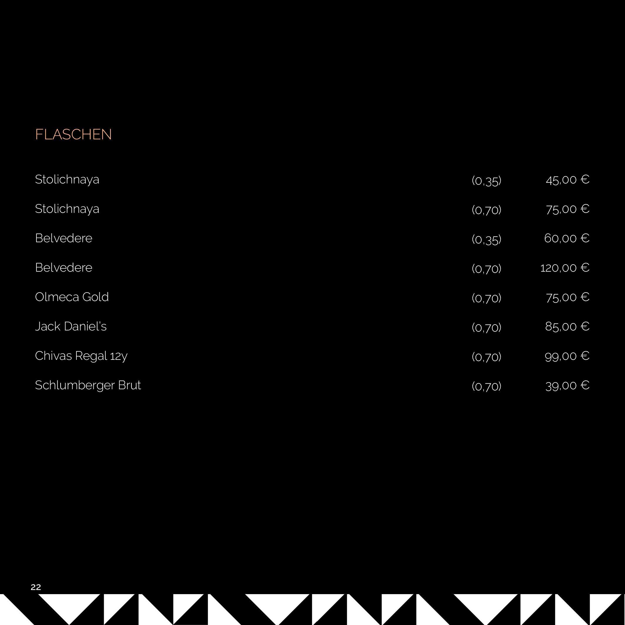 SOHO MENU 2020 BLACK KARE page 022